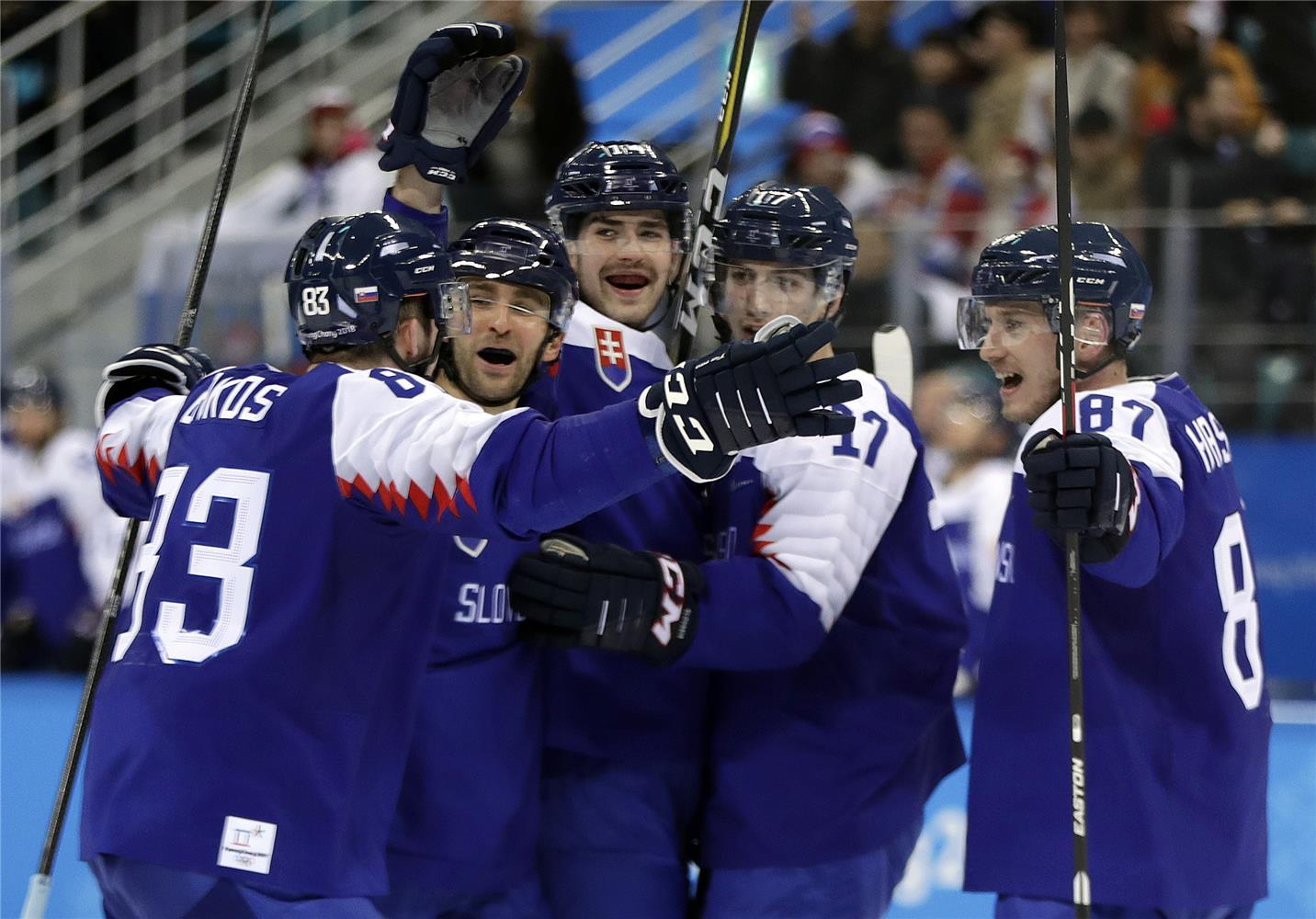 6fdb6e0688586 Slovensko v rebríčku IIHF na 10. mieste | HockeySlovakia.sk ...