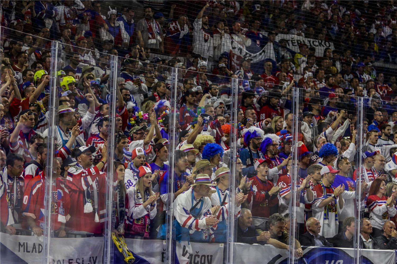 e05d5bd66 Lístky na 2019 IIHF MS v ľadovom hokeji v predaji od budúcej stredy ...