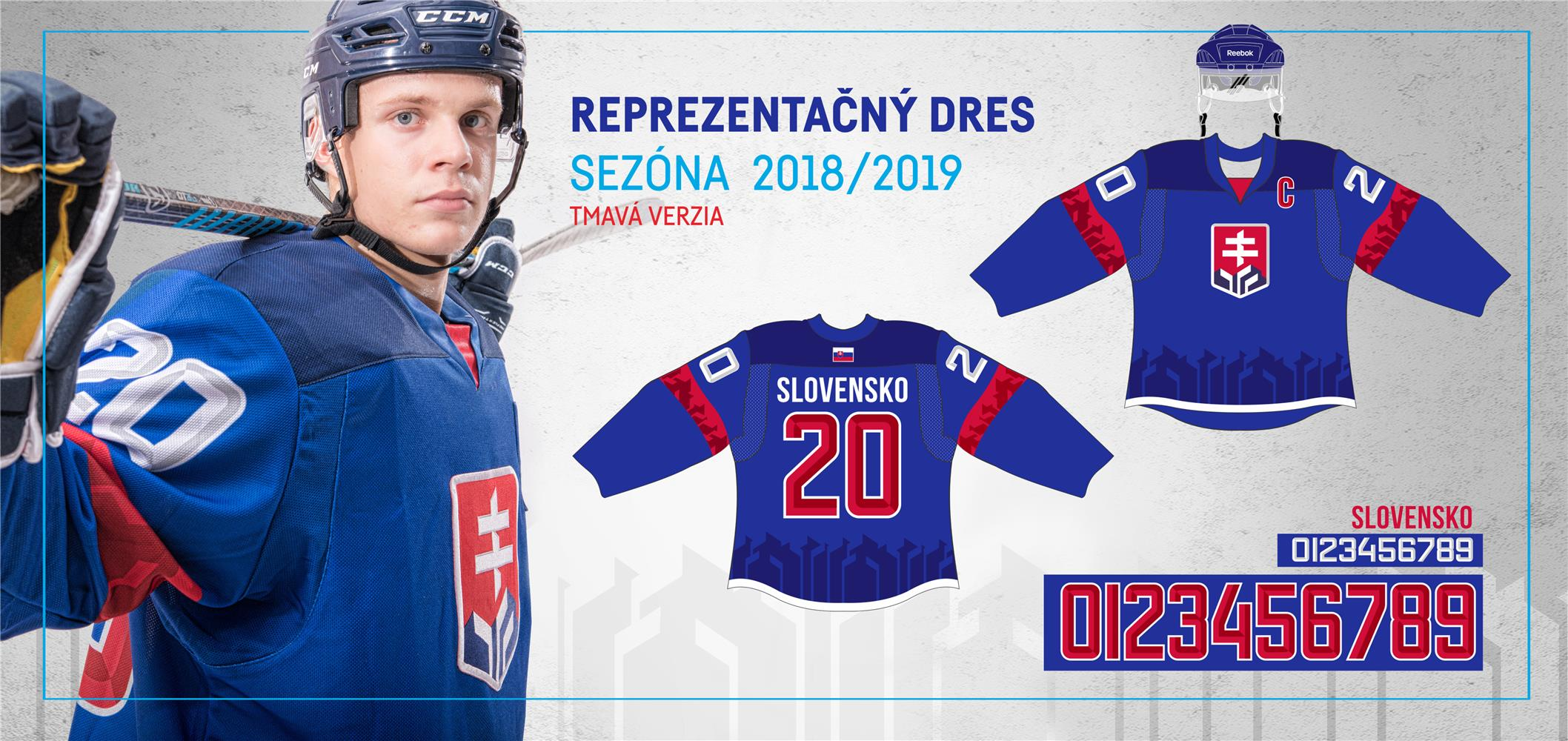 3c44175bc6920 BRATISLAVA (SZĽH) - Slovenský zväz ľadového hokeja vytvoril nové logo  slovenského hokeja. Okrem pozitívnych ohlasov sa internetom šíria mýty, ...