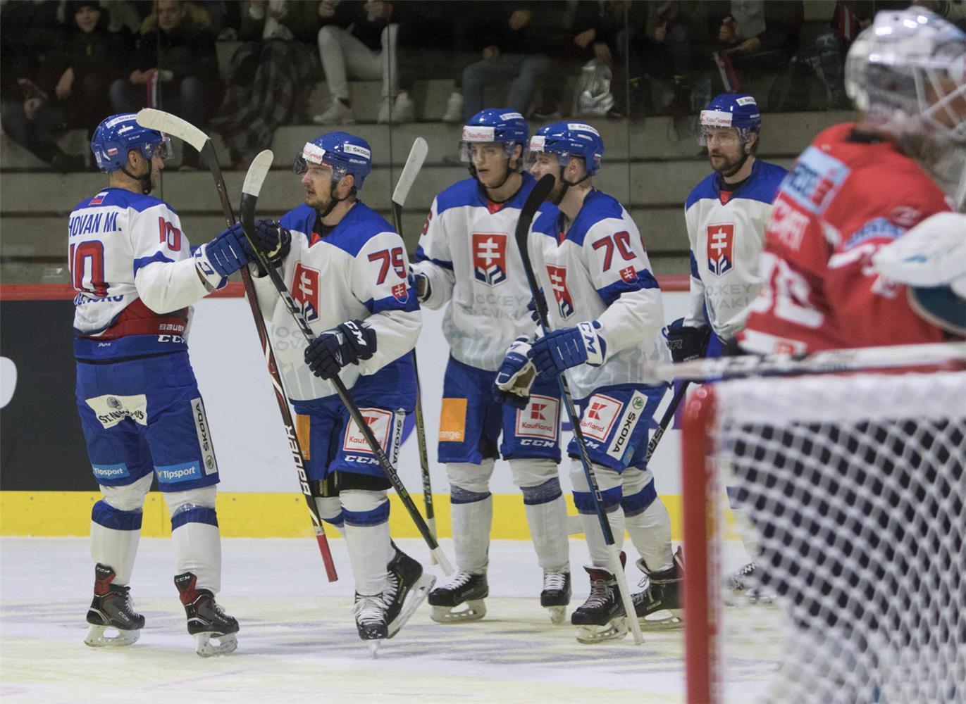 416cf97a09d07 Lucerne Cup: Slováci jasne zdolali Rakúšanov a obsadili konečné tretie  miesto