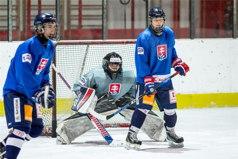 9bfb2bf8ef6eb Sedemnástka vo Füssene tesne prehrala s Nemeckom   HockeySlovakia.sk ...