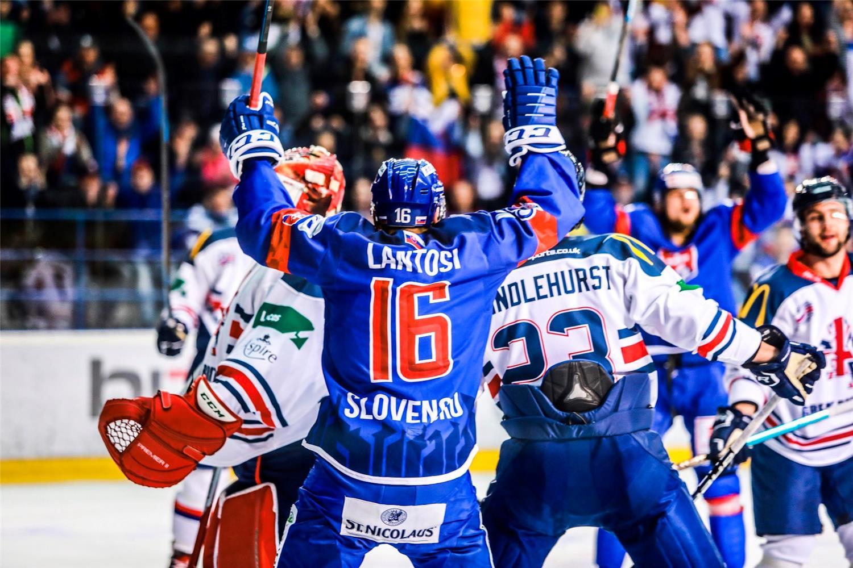 a1131c6449b8b Slovensko nedalo v príprave šancu Veľkej Británii | HockeySlovakia ...