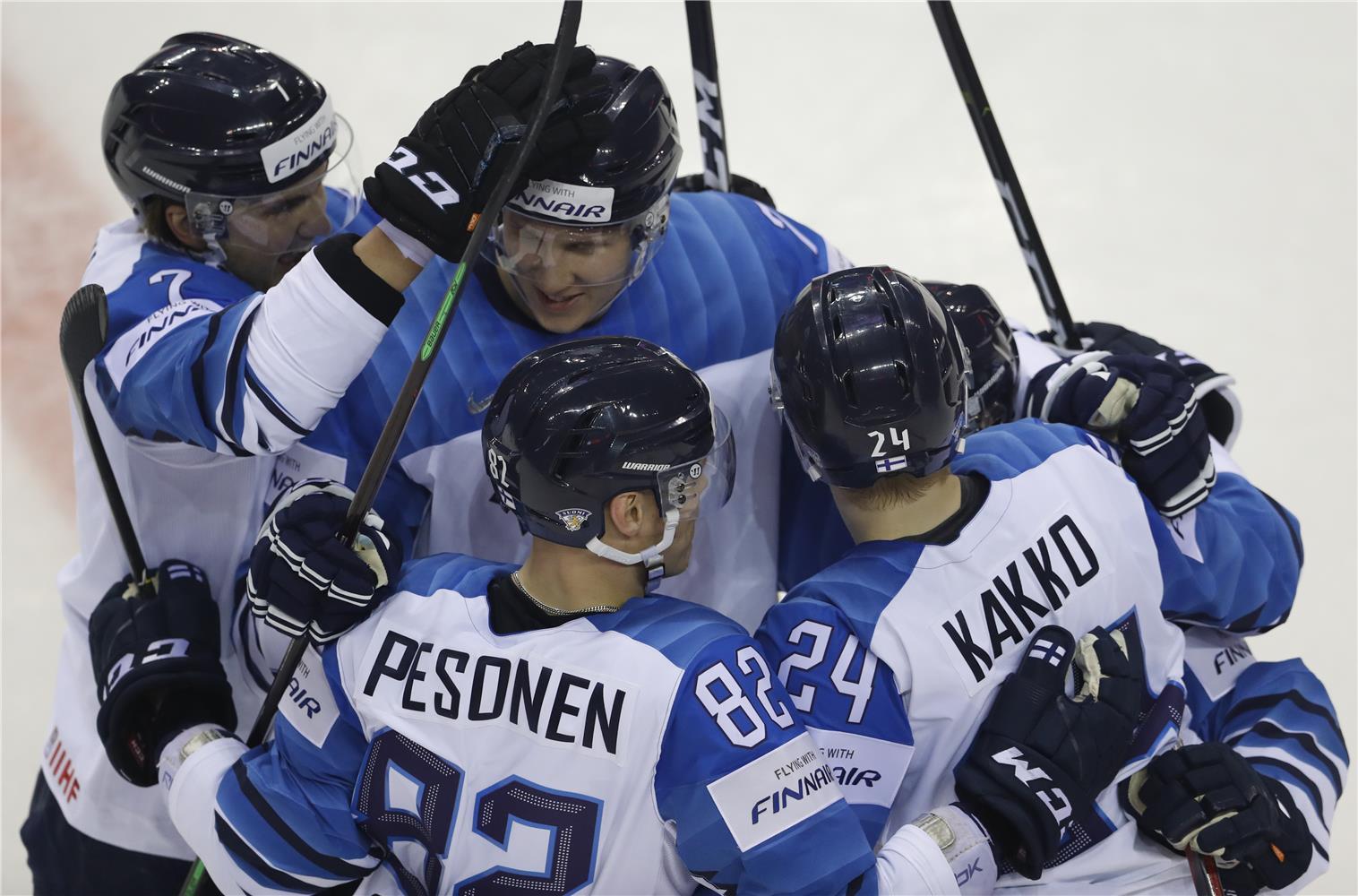 3bb0463caa03c Súhrn výsledkov zo dňa 11.5.2019   HockeySlovakia.sk - oficiálny web ...