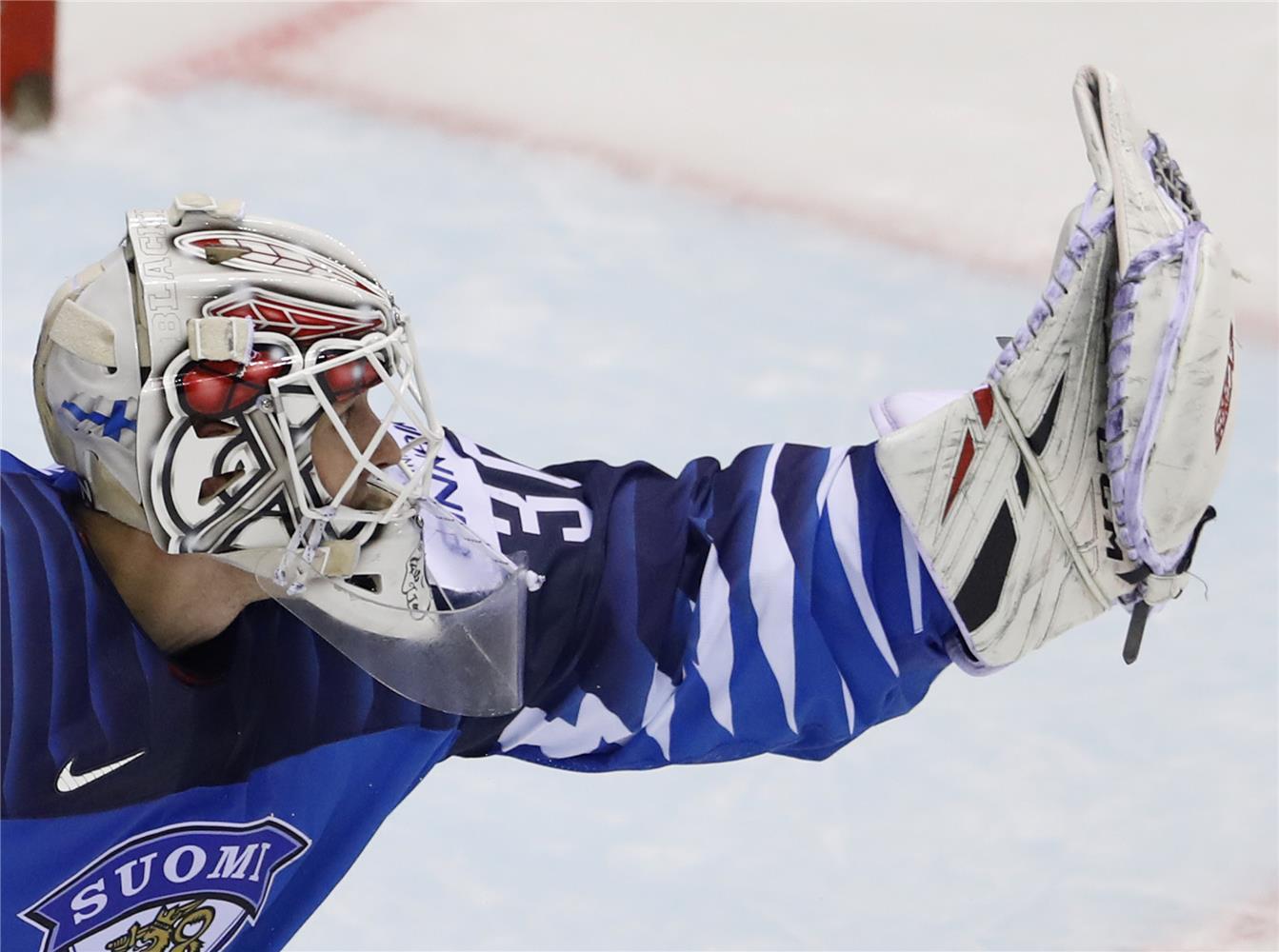 16afe7c76fba1 Súhrn výsledkov zo dňa 20.5.2019   HockeySlovakia.sk - oficiálny web ...