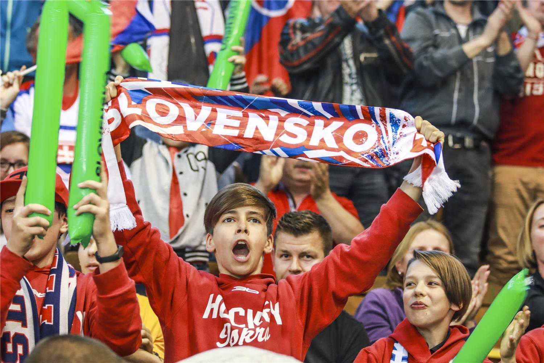 fdf8b6a527350 VIDEO: Slovensko sa ukázalo v najlepšom svetle, tvrdia fanúšikovia. MS 2019  08.
