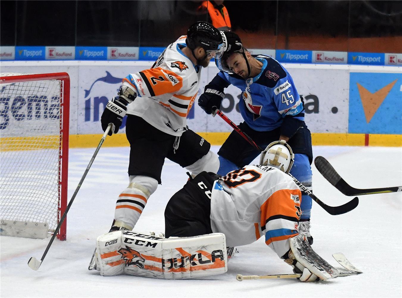 Hockeyslovakia