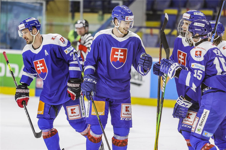 Slovensko - Rakúsko