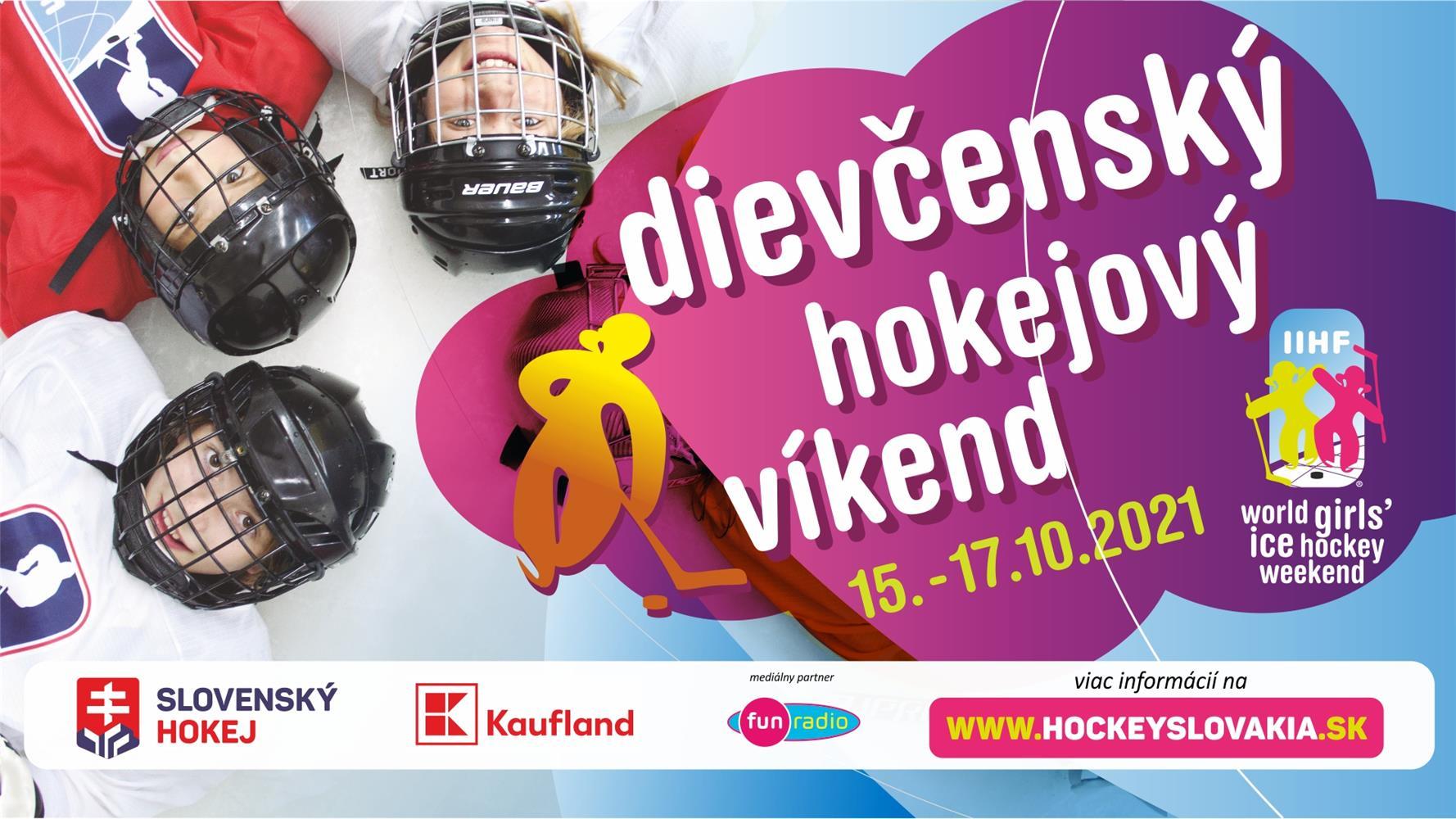 Hokejový víkend
