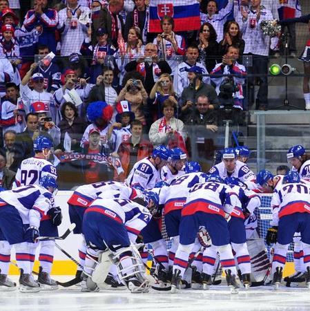 d072ca130c76a Program slovenských hokejistov v základnej B-skupine olympijského turnaja v  kórejskom Pjongčangu: