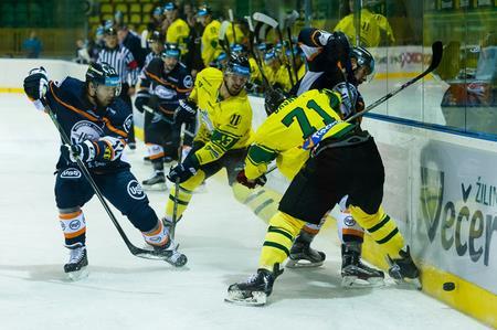 82121762f Tipsport liga - 43. kolo: Žilina vyhrala v Košiciach, Bystrica a Nitra  víťazne