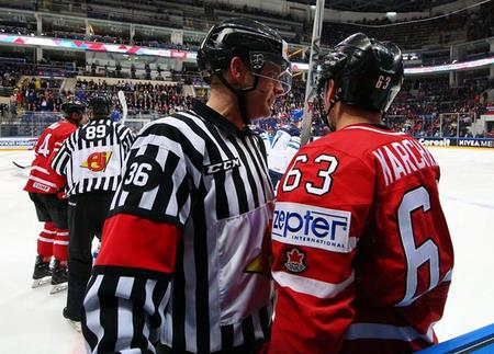 5e778fadbf89b Kanada si upevnila 1. miesto v rebríčku IIHF | HockeySlovakia.sk ...