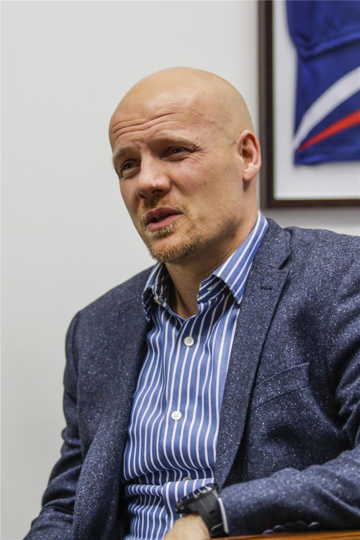 Jukka Tiikkaja