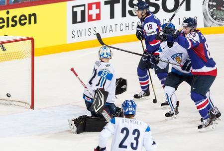 286f014b5b324 HOKEJ: Slováci sú v novom vydaní rebríčka IIHF na 8. mieste ...