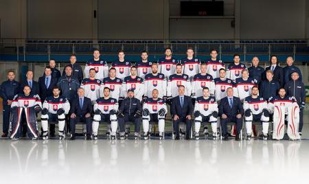 067e8c222467c HOKEJ-MS: Slováci definitívne na 8. mieste rebríčka IIHF ...