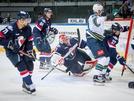 ca36762850539 HOKEJ-KHL: Slovan Bratislava doma naďalej stopercentný - dopl ...