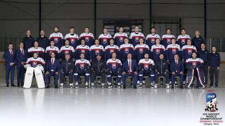 5e6f803b552cd HOKEJ-MS: Slovensko v rebríčku IIHF na 11. mieste | HockeySlovakia ...