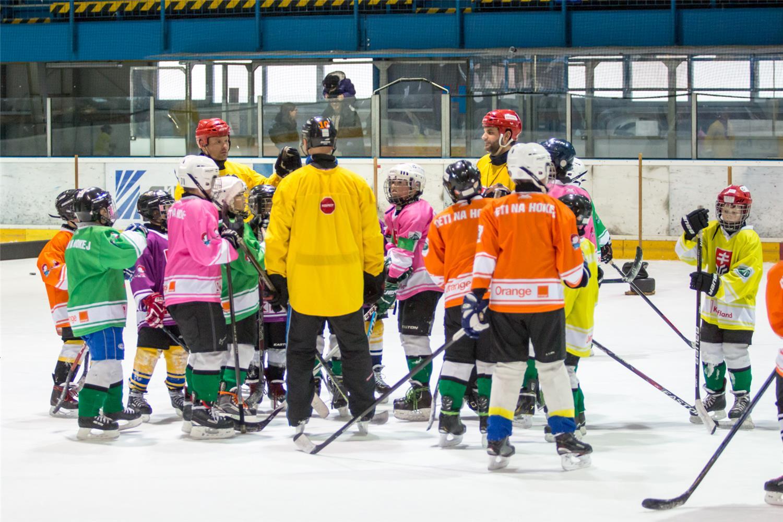 Program Learn to Play Slovakia