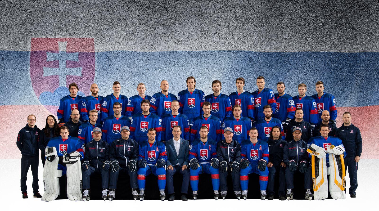 134ae579ad2a9 Reprezentácia A | HockeySlovakia.sk - oficiálny web slovenského hokeja