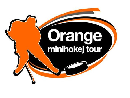 Orange minihokej tour
