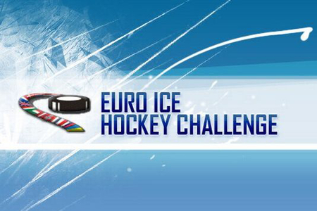 Euro Ice Hockey Challenge logo