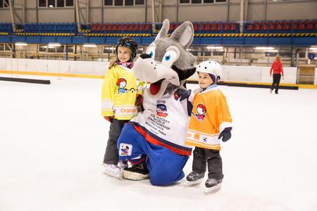 Deti na hokej - Nové Mesto nad Váhom
