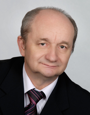 Ladislav Gross, člen VV SZĽH