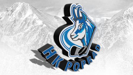 logo HK Poprad