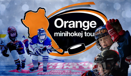 Orange Minihokej Tour 2017